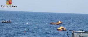 Turchia, ennesima strage in mare: una ventina di morti, tra cui tre bambini