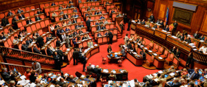 Mezzo milione di emendamenti si abbatte sul nuovo Senato di Renzi