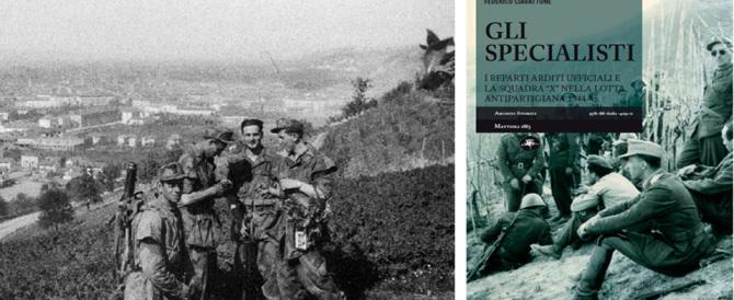 """1944, quella calda estate della Rsi in """"guerra"""" contro i partigiani"""