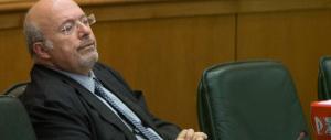 Storace attacca Zingaretti: «Lui e la sua Giunta sono al capolinea»