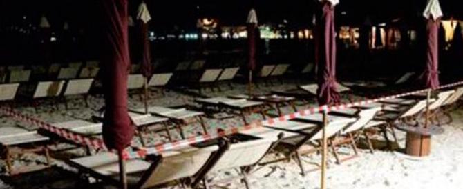 """Intervento choc sullo stupro di Rimini: """"L'africano non sa che in spiaggia non si può violentare"""" (video)"""