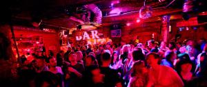 Violenza sessuale in discoteca a Sorrento: due giovani finiti in manette