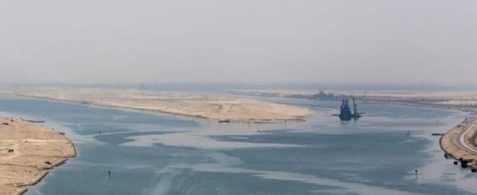 L'inaugurazione del nuovo Canale di Suez. Al-Sisi: «Sconfitti i terroristi» (video)