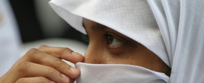 """Contro l'Isis arrivano le """"Sun girls"""", feroci soldatesse islamiche anti-stupro"""