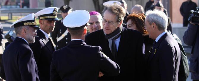 Caso Marò: «Terzi lasciato solo, Girone e Latorre sacrificati e Napolitano…»