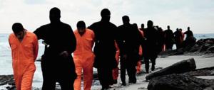 L'Isis minaccia i parlamentari: «Avremo il piacere di sgozzarvi a Tobruk»