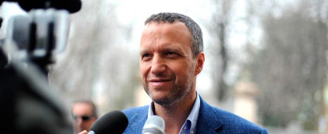 """Tosi, da Verona a Roma: """"Ecco perchè mi candido a sindaco della Capitale"""""""