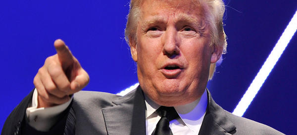 """Usa 2016: se vincerà Donald Trump sarà """"New Deal"""". Ecco perchè"""