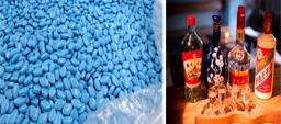 Cina, sequestrate 5mila bottiglie di liquore: era corretto al Viagra