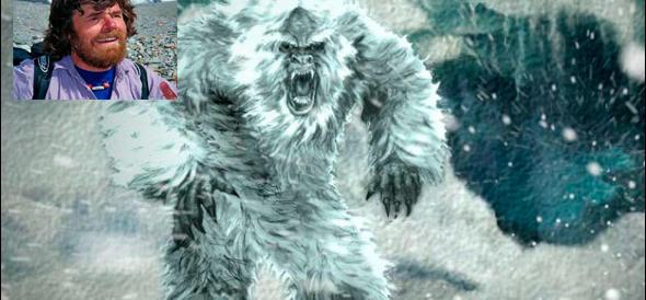 Per paura dei talebani Messner rinuncia a cercare lo Yeti in Pakistan