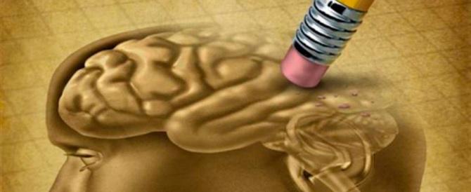 Alzheimer e dintorni, uno studio denuncia un caso ogni 3 secondi