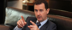 Assad: «Non sto agli ordini di Obama. Lascio solo se me lo chiede il popolo»