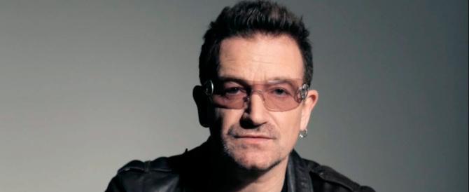 Bono Vox, il tifoso di Renzi che ha le società nei paradisi fiscali