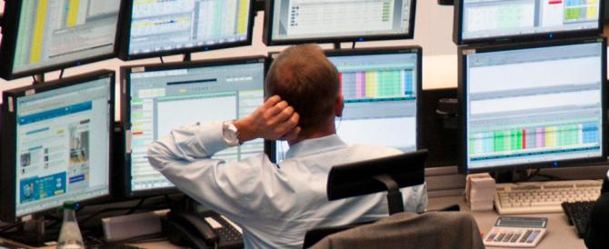 La Brexit fa crollare le Borse europee. Milano perde il 12,48%