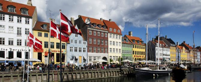 La Danimarca scrive ai siriani che vogliono espatriare: «Non venite qui»