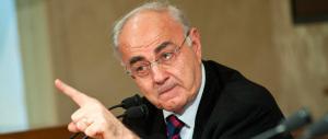 Il dipietrista Lannutti svela: «il rating fu declassato per far cadere Berlusconi»