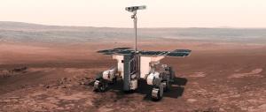 Spazio: la missione ExoMars nel 2016 ci sarà. Renzi e Marino forse no
