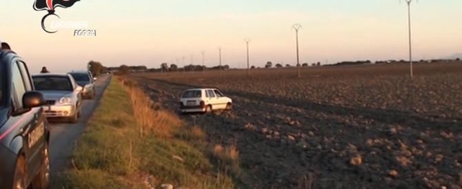 Agricoltori aggrediti da ladri di meloni uccidono un extracomunitario