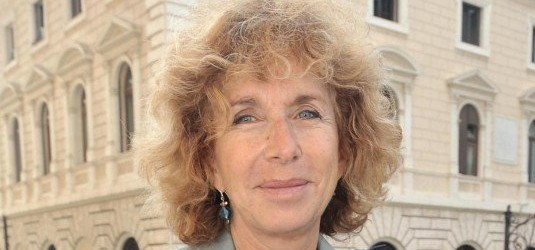 Fiamma Nirenstein ambasciatrice