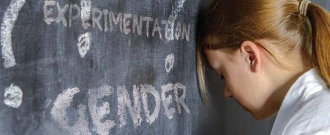 No gender: la Cei in campo con una rubrica sulla sessualità