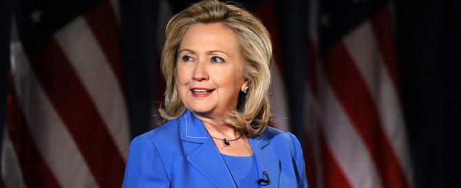 Emailgate, repubblicani di nuovo contro Hillary: «Falsa testimonianza»