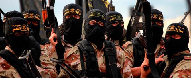 Sconfiggere l'ISIS per fermare l'invasione da Medio-Oriente e Nord Africa