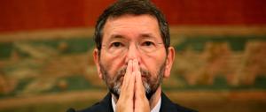 """Scoop de """"La Zanzara"""": «Marino ha fatto una figuraccia, il Papa è furibondo»"""