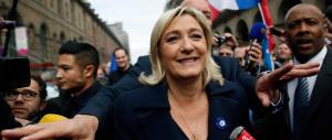 "Sinistra francese sotto choc: ""Marine Le Pen ci annienta, uniamoci a Sarkozy"""