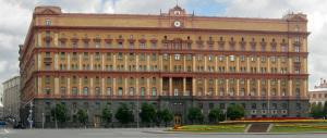 Russia, contro i terroristi gli 007 avranno la licenza di uccidere
