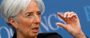 Il Fmi attacca il patto di stabilità europeo: «È politicamente disastroso»