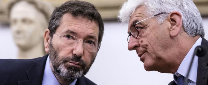 L'Ad di Ama voluto da Renzi e Marino: Roma sporca? E' colpa dei romani