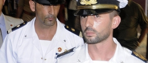Marò, sospetti sui militari cingalesi: quei proiettili utilizzati dallo Sri Lanka