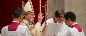 Amnistia e aborto, è subito polemica: «Papa Francesco ha sconfinato»