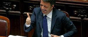 Renzi fa il piazzista e rispolvera gli 80 euro. Ma gli italiani non sono fessi