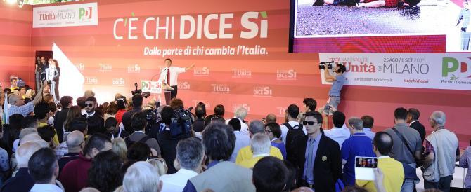 Salvini a Renzi: «Io bestia? Tu sei un verme, speculi sul bimbo morto»