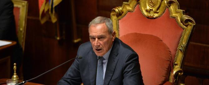 Incubo riforme, al via al Senato la maratona sul ddl Boschi