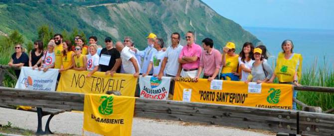 """No trivelle"" in Adriatico: così 6 Regioni soffocano l'energia made in Italy"