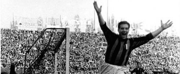 Nordhal: a vent'anni dalla morte i suoi record resistono a Totti e Balotelli