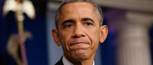 Il commento – Sono gli Usa di Hussein Obama i veri nemici dell'Europa unita