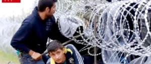 Immigrazione: paesi dell'Est al collasso, Italia accerchiata ai confini