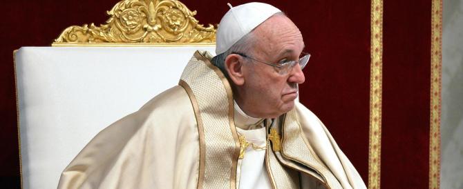 """Il """"ciclone"""" del Papa sulla Sacra Rota: processi per nullità brevi e gratuiti"""
