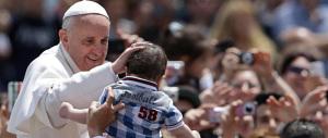 L'appello di Papa Francesco: «Far crescere l'economia dell'onestà»