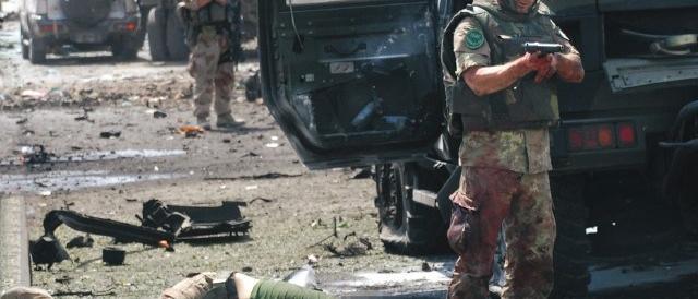 Afghanistan, ormai è guerra civile: offensive a 360 gradi dei Talebani