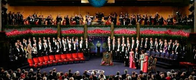"""Premio Nobel, la prossima potrebbe essere l'""""edizione delle donne"""""""