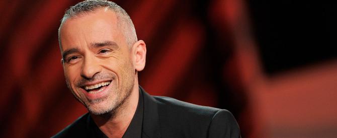 Eros Ramazzotti attacca Marino: «Non ha fatto nulla, se ne deve andare»