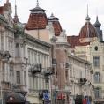 Itinerari ucraini, la mitteleuropea Leopoli e i sepolcri degli eroi