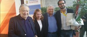 Atreju, tutti gli interventi del dibattito Fare Europa: da Avati a Giordano