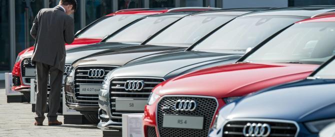 Volkswagen, rotolano le prime teste: ferie forzate a manager e dipendenti
