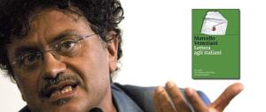 «Il mio Paese mi fa male»: nel suo nuovo libro Veneziani evoca Brasillach
