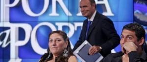 Pd e montiani all'attacco di Bruno Vespa: «Chiudete Porta a Porta»